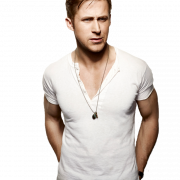 Ryan Gosling PNG Free Image