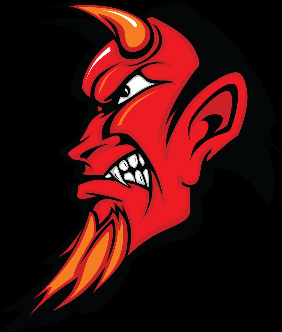 Satan PNG Photo