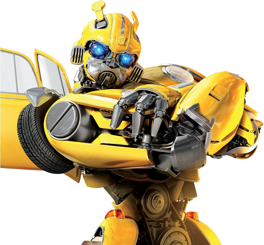 Transformers Robot PNG Images