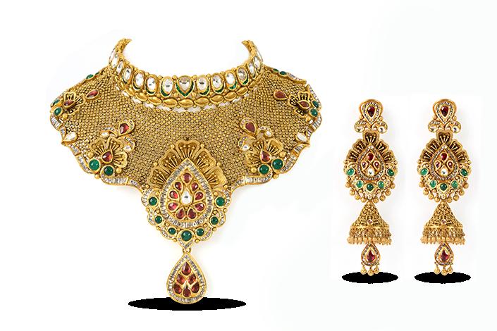 Gold Jewellery Transparent