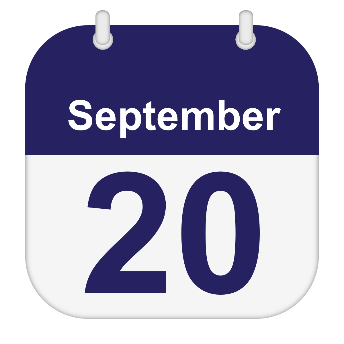 Hello September PNG Image