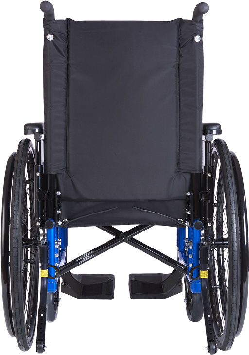 Wheelchair PNG Download Image