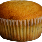 Bread Muffin PNG Download Image