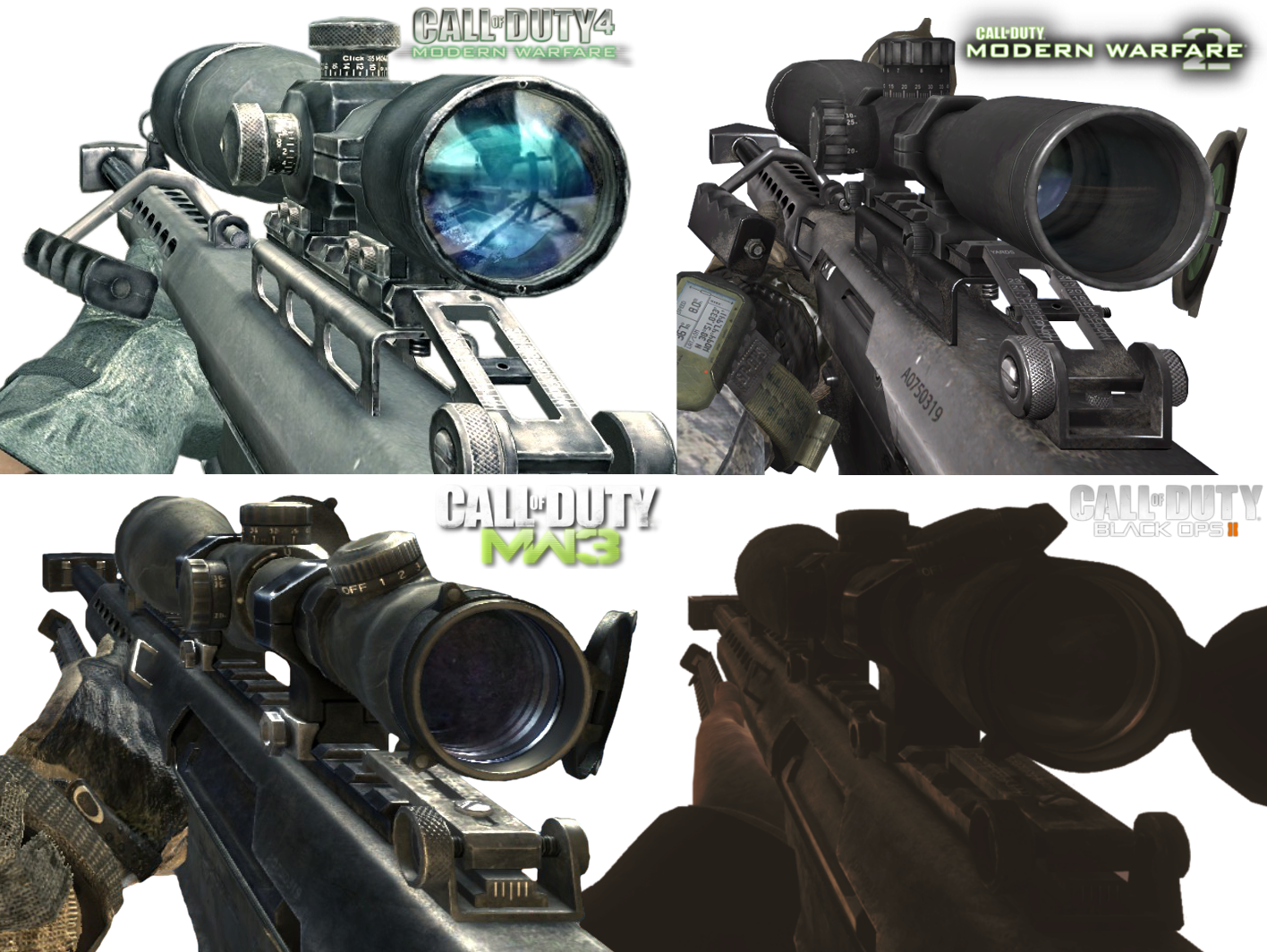 Call of Duty Modern Warfare PNG File Download Free