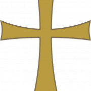 Catholic Cross PNG Clipart