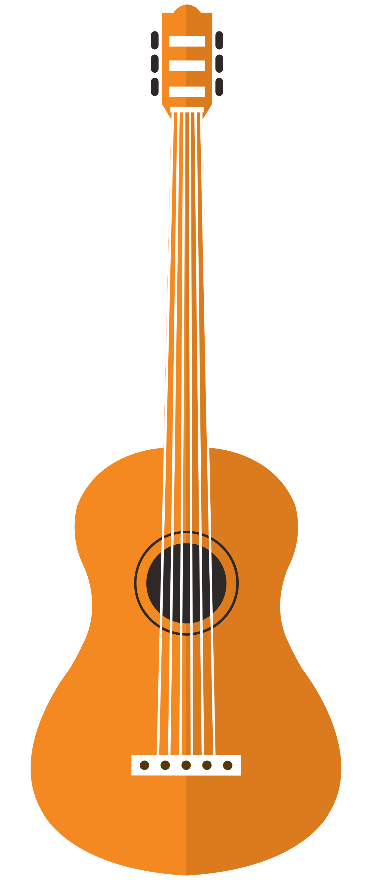 Classical Music Instrument PNG Image
