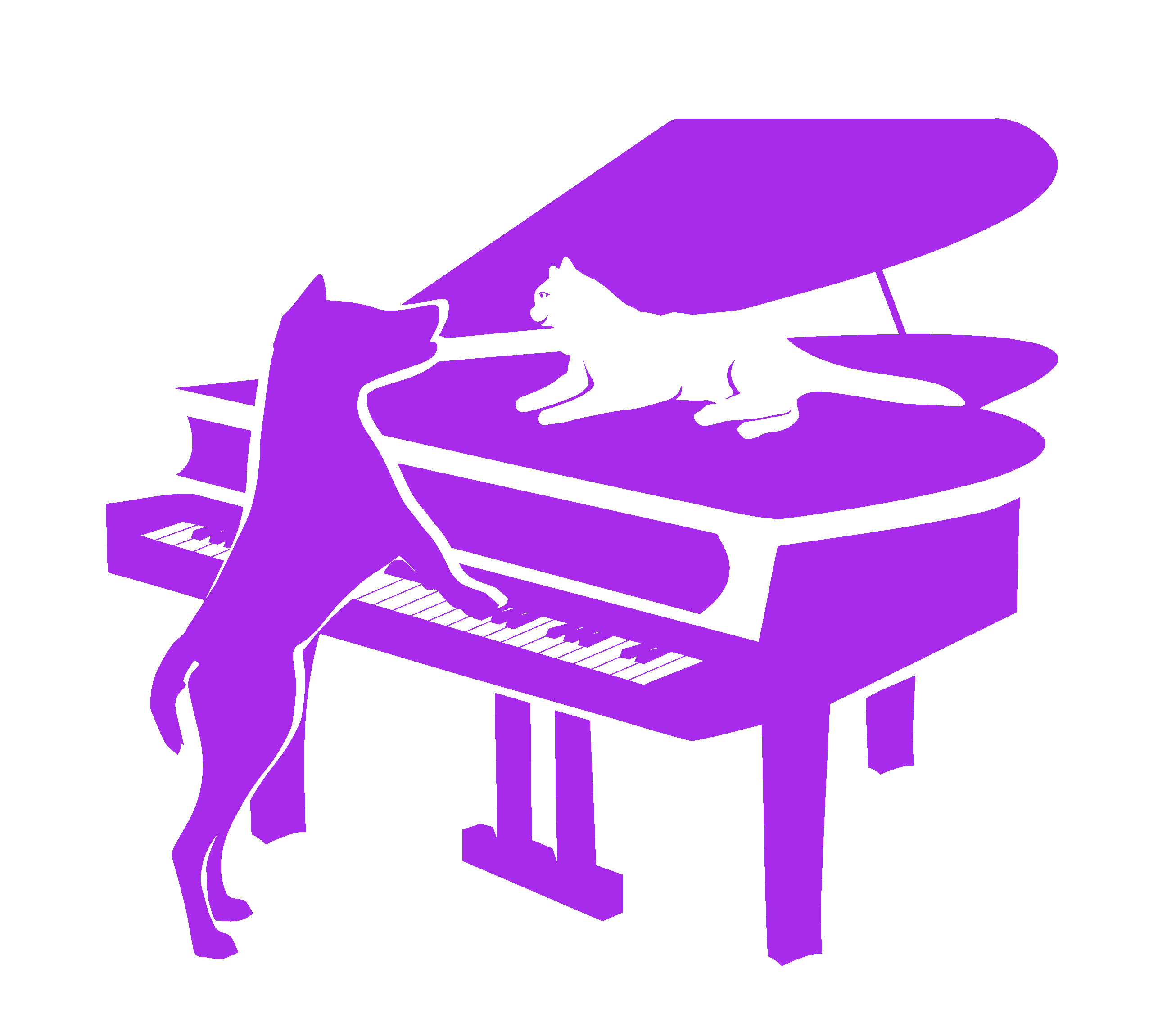 Classical Music Vector PNG Clipart
