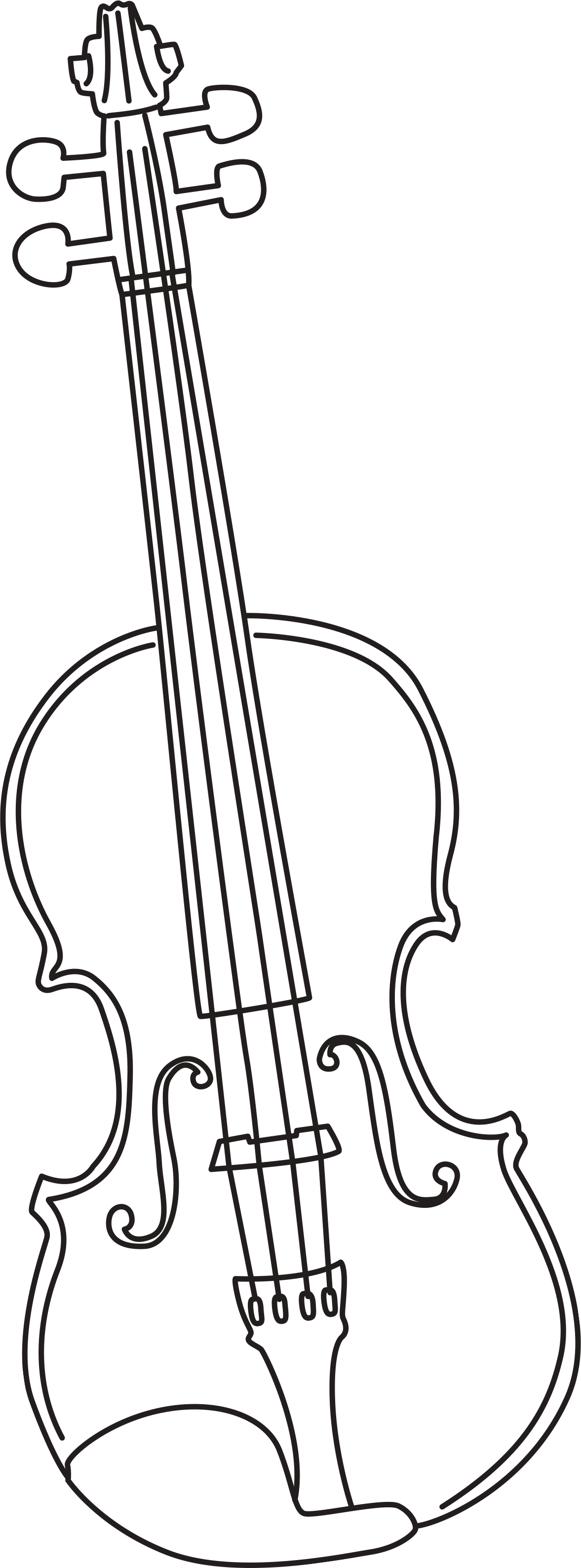 Classical Music Vector PNG Free Image