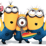 Despicable Me PNG Images