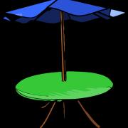 Garden Furniture PNG Images