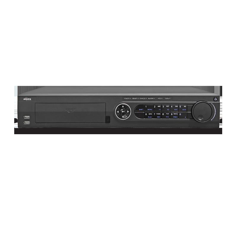 Network Video Recorder Transparent