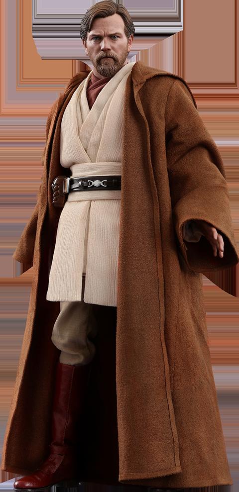 Star Wars Obi Wan Kenobi PNG Picture